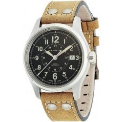 Reloj Hombre Hamilton Khaki Field Auto 40MM H70595593