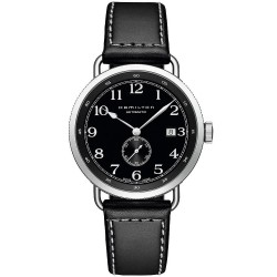 Reloj Hombre Hamilton Khaki Navy Pioneer Small Second Auto H78415733