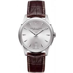 Reloj Hombre Hamilton Jazzmaster Slim Auto H38615555
