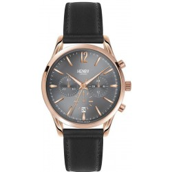 Comprar Reloj Unisex Henry London Finchley HL39-CS-0122 Cronógrafo Quartz