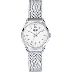Comprar Reloj Mujer Henry London Edgware HL25-M-0013 Quartz