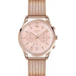 Comprar Reloj Mujer Henry London Shoreditch HL39-CM-0168 Cronógrafo Quartz