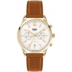 Comprar Reloj Unisex Henry London Westminster HL39-CS-0014 Cronógrafo Quartz