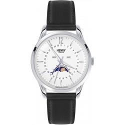 Comprar Reloj Unisex Henry London Edgware HL39-LS-0083 Moonphase Quartz