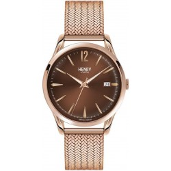 Reloj Unisex Henry London Harrow HL39-M-0050 Quartz