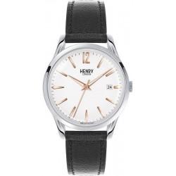 Comprar Reloj Unisex Henry London Highgate HL39-S-0005 Quartz