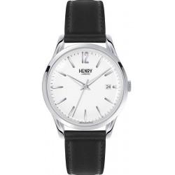 Comprar Reloj Unisex Henry London Edgware HL39-S-0017 Quartz