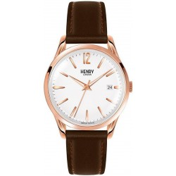 Comprar Reloj Unisex Henry London Richmond HL39-S-0028 Quartz