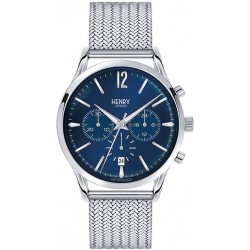 Comprar Reloj Hombre Henry London Knightsbridge HL41-CM-0037 Cronógrafo Quartz