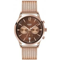 Comprar Reloj Hombre Henry London Harrow HL41-CM-0056 Cronógrafo Quartz
