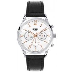 Comprar Reloj Hombre Henry London Highgate HL41-CS-0011 Cronógrafo Quartz