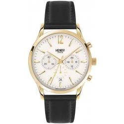 Comprar Reloj Hombre Henry London Westminster HL41-CS-0018 Cronógrafo Quartz