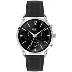 Comprar Reloj Hombre Henry London Edgware HL41-CS-0023 Cronógrafo Quartz