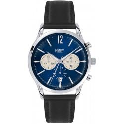 Comprar Reloj Hombre Henry London Knightsbridge HL41-CS-0039 Cronógrafo Quartz