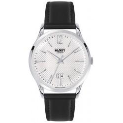 Comprar Reloj Hombre Henry London Edgware HL41-JS-0021 Quartz