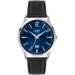 Comprar Reloj Hombre Henry London Knightsbridge HL41-JS-0035 Quartz
