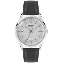 Comprar Reloj Hombre Henry London Piccadilly HL41-JS-0081 Quartz