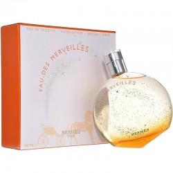 Perfume Mujer Hermès Eau des Merveilles Eau de Toilette EDT 100 ml