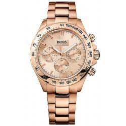Comprar Reloj Mujer Hugo Boss 1502371 Quartz