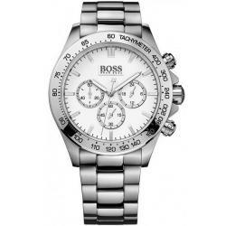 Comprar Reloj Hombre Hugo Boss 1512962 Cronógrafo Quartz