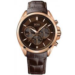 Comprar Reloj Hombre Hugo Boss 1513036 Cronógrafo Quartz
