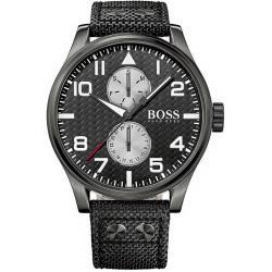 Comprar Reloj Hombre Hugo Boss Aeroliner 1513086 Multifunción Quartz