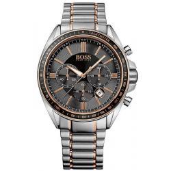 Comprar Reloj Hombre Hugo Boss 1513094 Cronógrafo Quartz