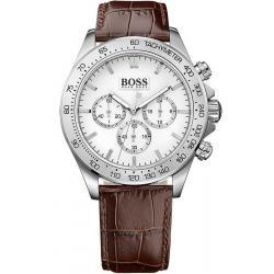 Comprar Reloj Hombre Hugo Boss Ikon 1513175 Cronógrafo Quartz