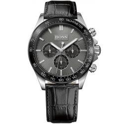 Comprar Reloj Hombre Hugo Boss Ikon 1513177 Cronógrafo Quartz