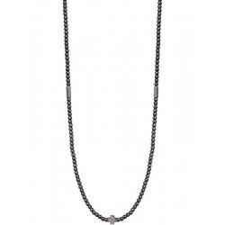 Comprar Collar Hombre Jack & Co Cross-Over JUN0012