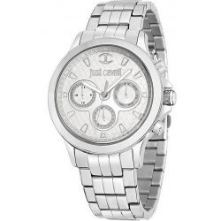Reloj Just Cavalli Hombre Just Iron R7253596002 Cronógrafo