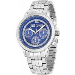 Comprar Reloj Just Cavalli Hombre Just Iron R7253596003 Cronógrafo