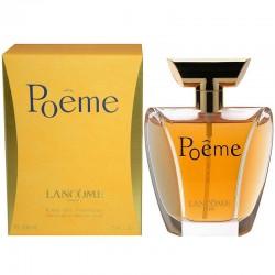Perfume Mujer Lancôme Poême Eau de Parfum EDP 100 ml