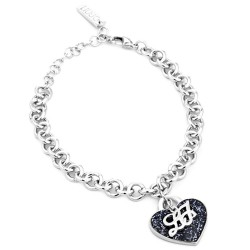 Comprar Pulsera Mujer Liu Jo Luxury Illumina LJ921 Corazón