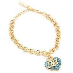 Comprar Pulsera Mujer Liu Jo Luxury Illumina LJ922 Corazón