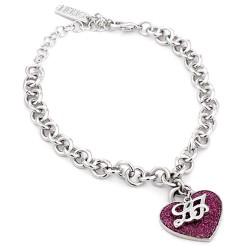 Comprar Pulsera Mujer Liu Jo Luxury Illumina LJ923 Corazón