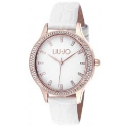Comprar Reloj Mujer Liu Jo Luxury Giselle TLJ1008