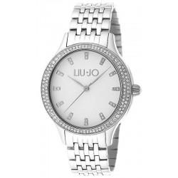 Comprar Reloj Mujer Liu Jo Luxury Giselle TLJ1010