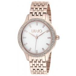 Comprar Reloj Mujer Liu Jo Luxury Giselle TLJ1013