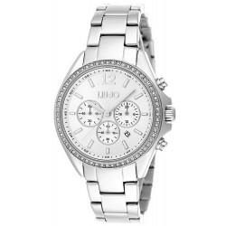 Reloj Mujer Liu Jo Luxury Première TLJ1036 Cronógrafo