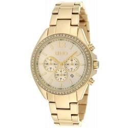 Reloj Mujer Liu Jo Luxury Première TLJ1039 Cronógrafo