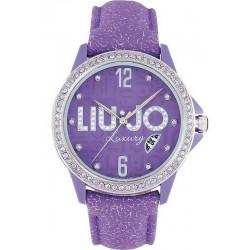 Comprar Reloj Mujer Liu Jo Colortime TLJ225