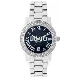 Reloj Mujer Liu Jo Luxury Steel Infinity TLJ436