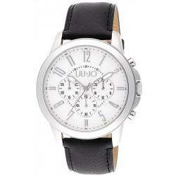Reloj Hombre Liu Jo Luxury Jet TLJ824 Cronógrafo