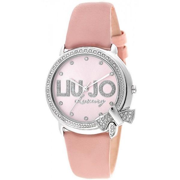 Comprar Reloj Mujer Liu Jo Luxury Sophie TLJ941
