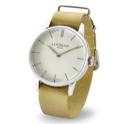 Comprar Reloj Hombre Locman 1960 Quartz 0251V05-00AVNKNH