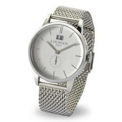 Comprar Reloj Hombre Locman 1960 Gran Data Quartz 0252V06-00AGNKB0