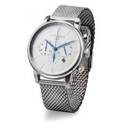Comprar Reloj Hombre Locman 1960 Cronógrafo Quartz 0254A06A-00AGNKB0