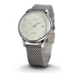 Comprar Reloj Hombre Locman 1960 Automático 0255A05A-00AVNKB0