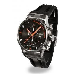 Comprar Reloj Hombre Locman Montecristo Cronógrafo Quartz 051000BKFOR0GOK